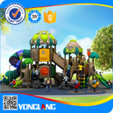 Yl-C100 New Design Amazing Adventure Indoor e Outdoor Playground Equipment