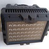 Rondelle de mur de la haute énergie 54*3W RGBW DEL pour l'éclairage extérieur