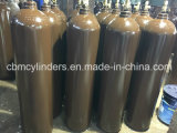 Tanques de aço 60L do acetileno ISO3807-1