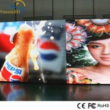 500X500mm Highquality Rental LED Display Indoor HD Video Performance