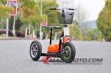 De kleurrijke Gekke Verkopende Elektrische Autoped Es5015 van Trike Crowler van de Autoped van China Elektrische voor Verkoop