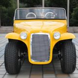 4 zetels Antique Electric Car met Ce (dn-4D)