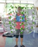 boule de butoir de 1.5m/1.2m, bulle du football, le football de bulle,