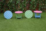 Beste auserlesene Patio-Rasen-Plattform faltbarer Polywood Adirondack Stuhl