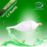 sistemas del bulbo de 3W 85-265V LED con la UL del CE SAA de RoHS