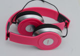 Gefalteter Beseitigungs-Kopfhörer-bester Förderung-Kopfhörer