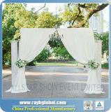 De Pijp van Rk en drapeert het Systeem van de Achtergrond voor Wedding&Events