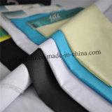 Prodotto intessuto della pianura e di saia del tessuto del rivestimento del tessuto di Pockting dell'uomo del banco di Customed