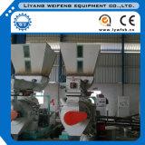 Surtidor de la planta de la pelotilla de la producción Line/Wood de la pelotilla de la biomasa