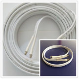 50 Ohm RF Cable coaxial ( 4D -FB )
