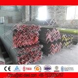 Ángulo del acero inoxidable (304 316 316L321)