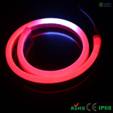 24V 15 * 26mm Digital RGB LED Neon Flex con SMD 5050