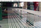 Str.-Stahlnetzkabel-Gummiförderband