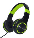 最新のFashion Colorful Music Headphone、MicrophoneのFashionable、