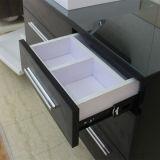 Gabinete de banheiro Rustproof da dobradiça de porta do aço inoxidável