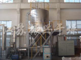 Сушильщик брызга серии Zlpg для китайской травяной выдержки микстуры