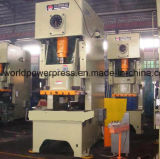 200ton C Frame Single Crank Mechanical Power Press
