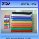 La variété colore le bâton promotionnel de Pompom sans impression