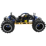 RC Model - 1/5th Scale 4WD Gas Powered Car fuori strada Erc50