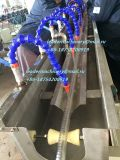 (75-150mm) PVC Steel Wire Reinforced Hose Production Line