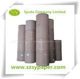 Rodillo enorme del papel termal de la caja registradora del contador de la longitud