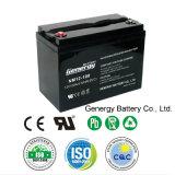12V100AH batería solar (NM12-100X)
