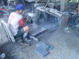 Bons segmentos do diamante do preço para pedras de Indonésia Andesit