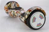 Nuevo Diseño Nuevo motor con las luces de 6.5 pulgadas Scooter eléctrico