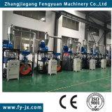 Máquina plástica de Miller del polvo de PVC/PP/PE