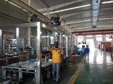 분무 냉각기 & 병 온열 장치 충전물 기계장치 또는 고객 마음에 드는 음료 장비