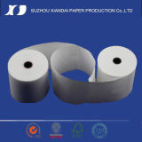 La termal de la alta calidad 80*80 labra la fábrica del papel de caja registradora de Rolls que vende el papel del recibo