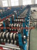 Konkurrenzfähiger Preis-zurückführbare gelochte galvanisierte Baugerüst-Brückeen-Rolle, die Maschine bildet