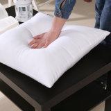 백색 폴리에스테 홈 장식적인 껴안는 베개