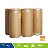 3 Rolls BOPP Adhésif Jumbo Roll pour Ruban d'Emballage