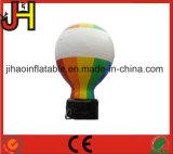 Reus die Opblaasbare Ballon voor Verkoop adverteert