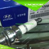 ヒュンダイI20 I30 I30 Cw IX20 KIA Carens III 1885410080のための点火プラグ18854-10080のチャンピオンRer8mcの蝋燭の点火プラグ