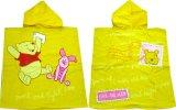 子供のビーチタオル、赤ん坊のためのフード付きタオル、赤ん坊の背部汗タオル