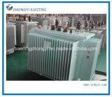 Trasformatore a bagno d'olio 6~33kv di distribuzione di energia della strumentazione di potere
