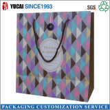 Оптовые продажи хозяйственной сумки бумажного мешка Prefume