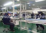 fabrikmäßig hergestellter MonoSonnenkollektor der hohen Leistungsfähigkeits-270W