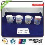 12oz de hete Verkopende Nieuwe Ceramische Mok van het Been
