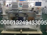 10 polegadas tela de alta velocidade usada máquina de bordar industrial