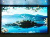 높은 광도로 실내 광고를 위한 P6 발광 다이오드 표시