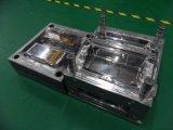 修正液のプラスチックの箱の注入型