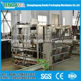 5 Gallone Barreled Wasser-Getränkefüllmaschine