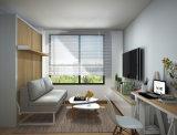 Murphy-Wand-Bett mit Sofa Fj-Q2
