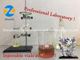 Esteroides anabólicos orales inyectables líquidos Anavar 50 suplementos del Bodybuilding de Oxandrolone