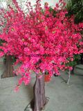 Neuer gefälschter Blüten-Baum-dekorative Blumen-Bäume
