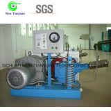 pompa del liquido criogenico di pressione di esercizio massima 8MPa LNG