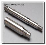 Peça de usinagem CNC para uso industrial diverso